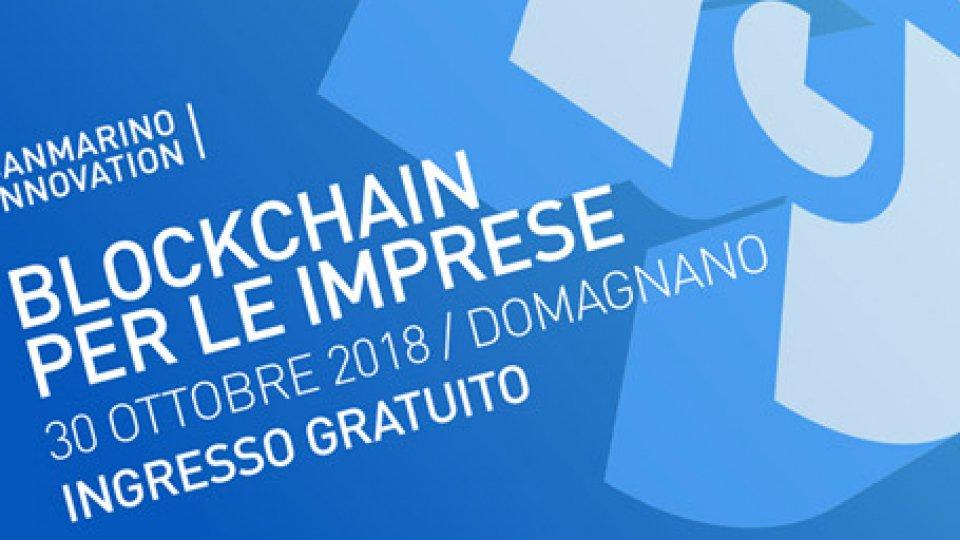 SMI: Blockchain e Distributed Ledger Technology: