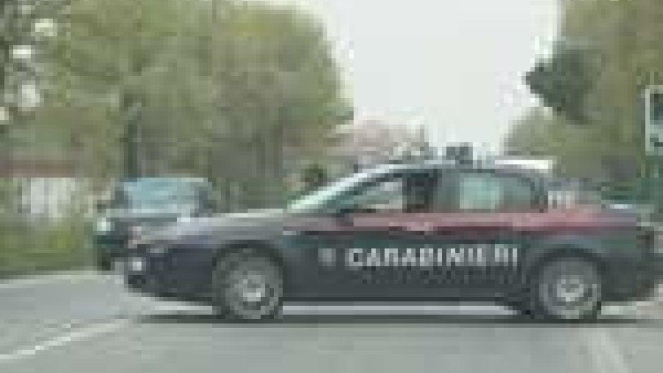 Pirata della strada a Miramare (RN): bloccata un'auto