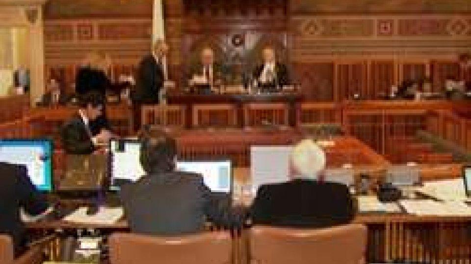 Consiglio: Federico Pedini Amati nominato all'unanimità presidente della Commissione Antimafia