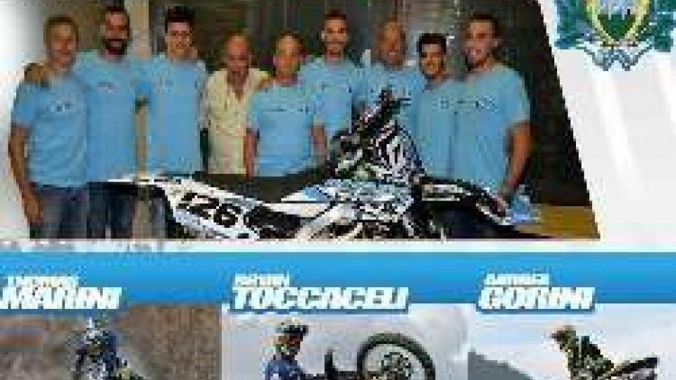 Motocross Nazioni: San Marino tra i big a Maggiora