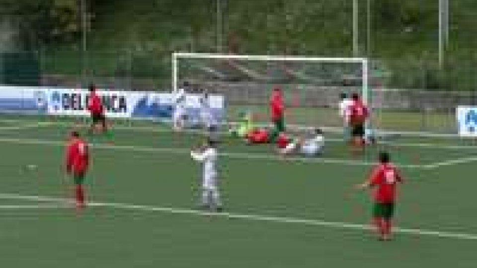 Faetano e Domagnano nei play off di CampionatoFaetano e Domagnano nei play off di Campionato