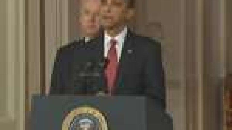 USA: approvata la riforma sanitariaUSA: approvata la riforma sanitaria