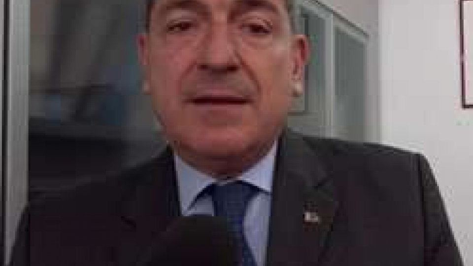 """Bruno MoleaMolea (Scelta Civica): """"Il governo sostiene lo sport: soldi per le strutture sportive periferiche"""""""