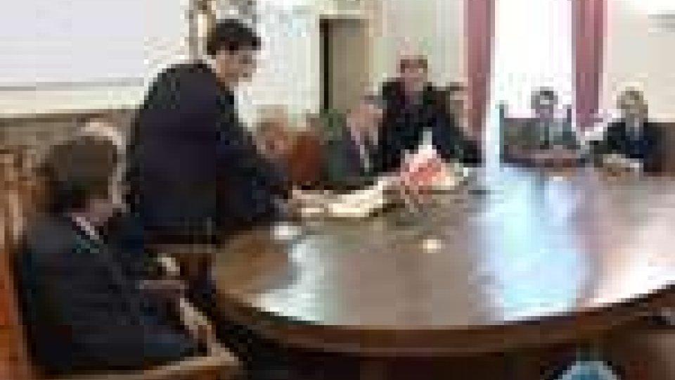 San Marino - Firmato l'accordo di cooperazione culturale e scientifica tra Italia e San Marino