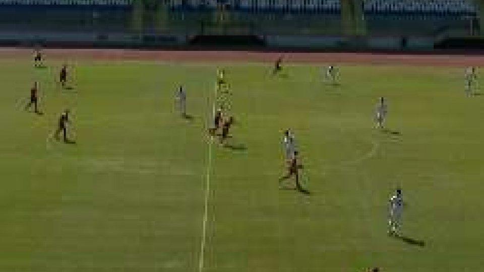 Serie D: San Marino-Castelfranco 2-1Serie D: San Marino-Castelfranco 2-1