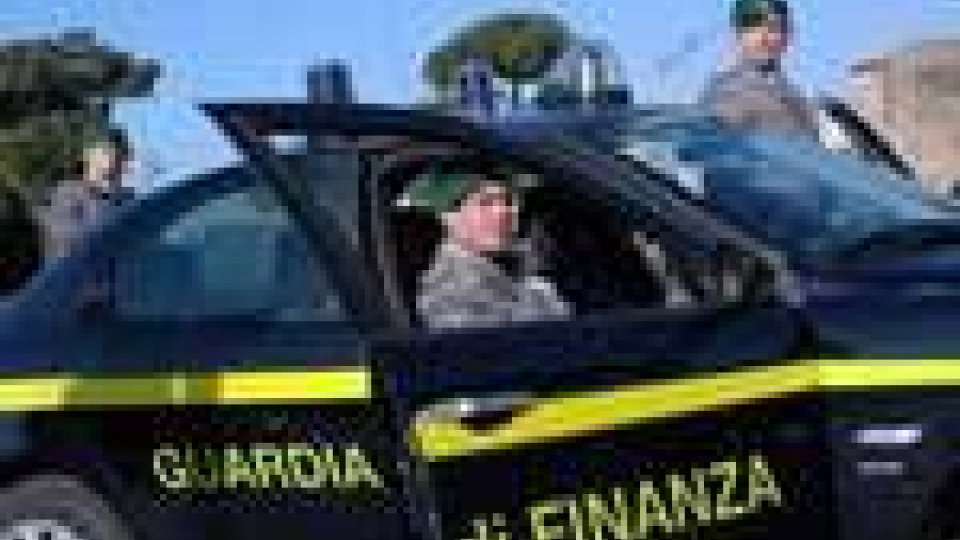 Rimini: Gdf arresta spacciatore albanese