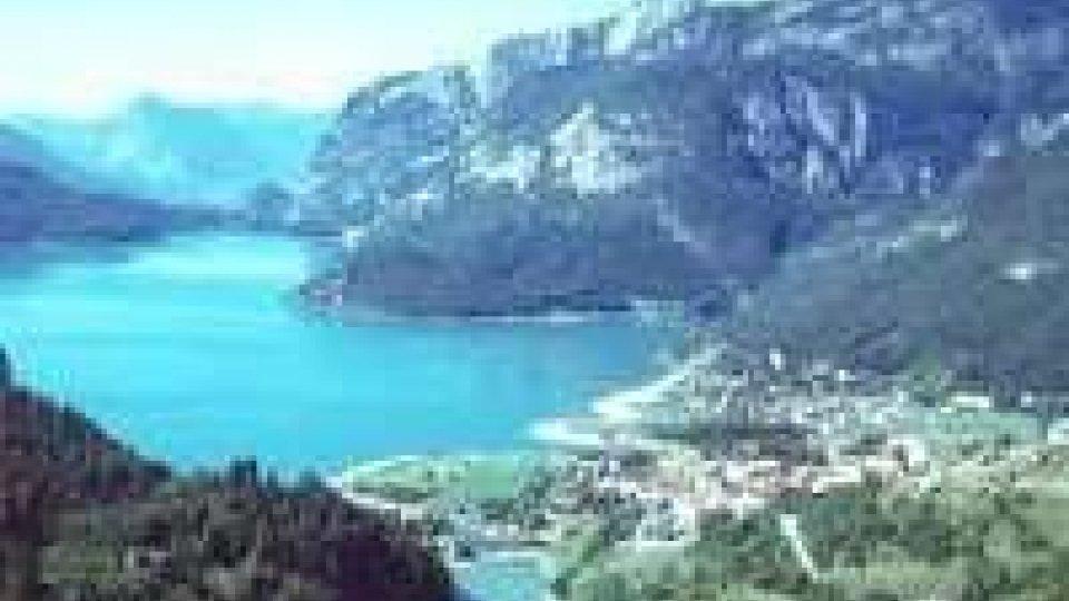 Viaggio a Molveno in Trentino