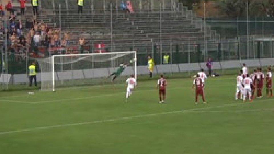 Fano-Monza 0-2Il Monza torna a vincere, il Fano è furibondo