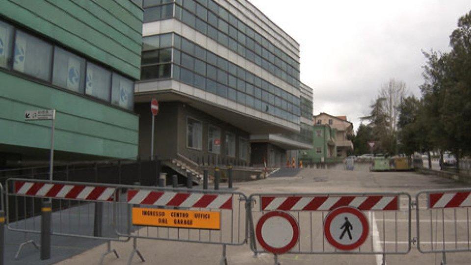 Centro Ufficio Tavolucci (foto di repertorio)