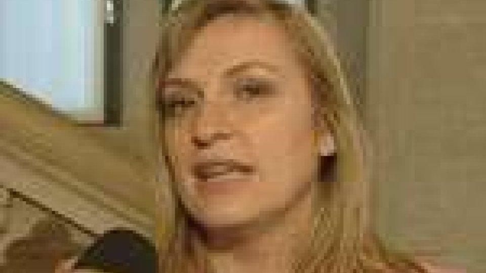 Segretario agli Interni, Valeria Ciavatta