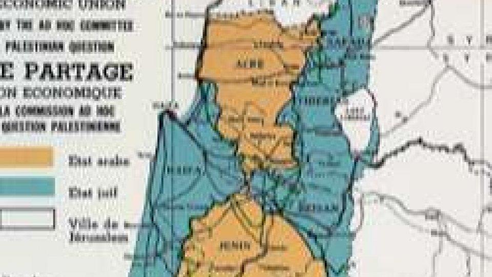 """PalestinaSSD: """"Fondamentale ci sia uno Stato Palestinese con il pieno riconoscimento internazionale"""""""