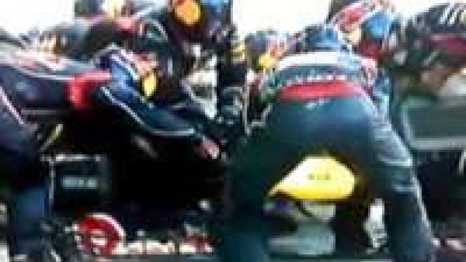 La Red Bull ci mette la faccia..ma è regolare?