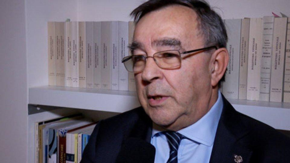 """Augusto Michelotti""""Metrò volante"""", Michelotti: """"Proposta che valuteremo. Stiamo lavorando anche a sistemi diversi"""""""