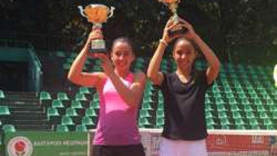 La 14enne Andrea Maria Artimedi in evidenza a Malta