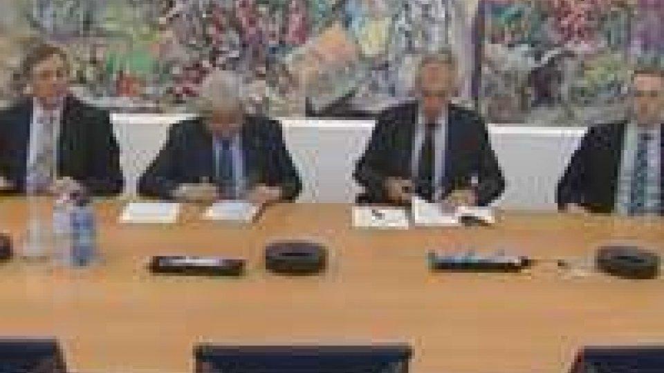 Accordo di cooperazione tra Bsm e Consorzio fidi