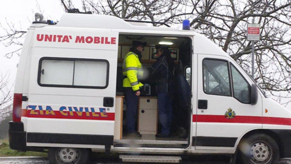 Controlli Polizia CivileLa Polizia Civile intensifica i controlli. Il bilancio del mese di febbraio