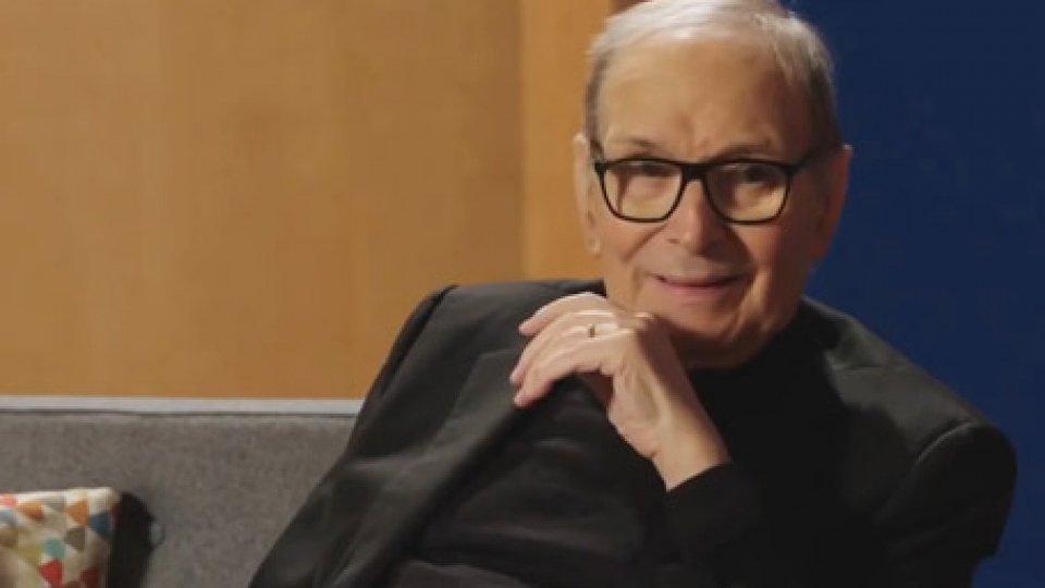 Ennio MorriconeBuon compleanno MAESTRO! Morricone fa 90