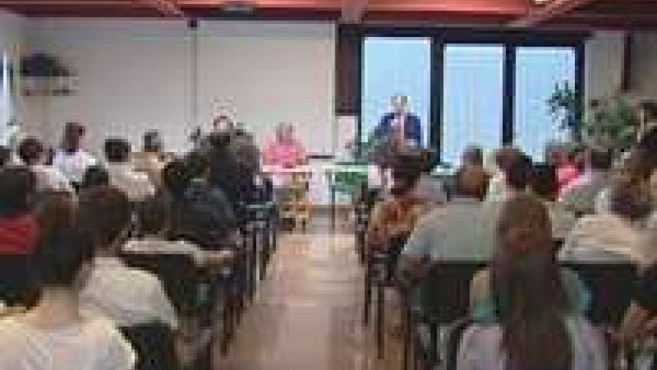 40 studenti modello premiati a Serravalle