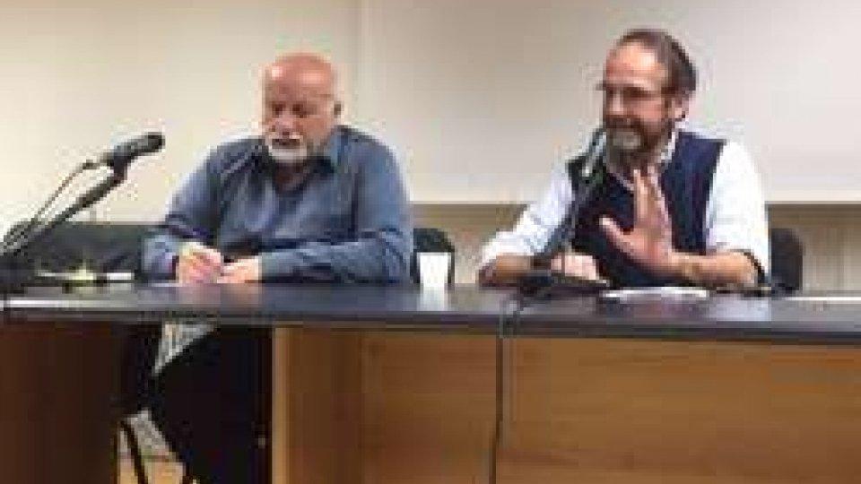 Il senatore Riccardo Nencini è stato ospite dell'associazione Sandro Pertini San Marino