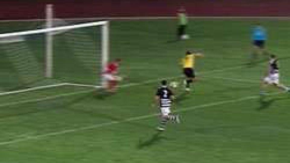 Supercoppa sammarinese: Folgore-Murata in ottobre