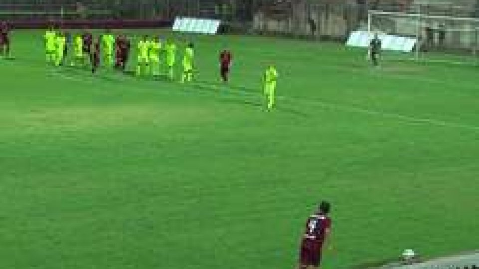 Fano - Ravenna 0-0Coppa Italia Serie C, il Ravenna fa 0-0 a Fano e passa