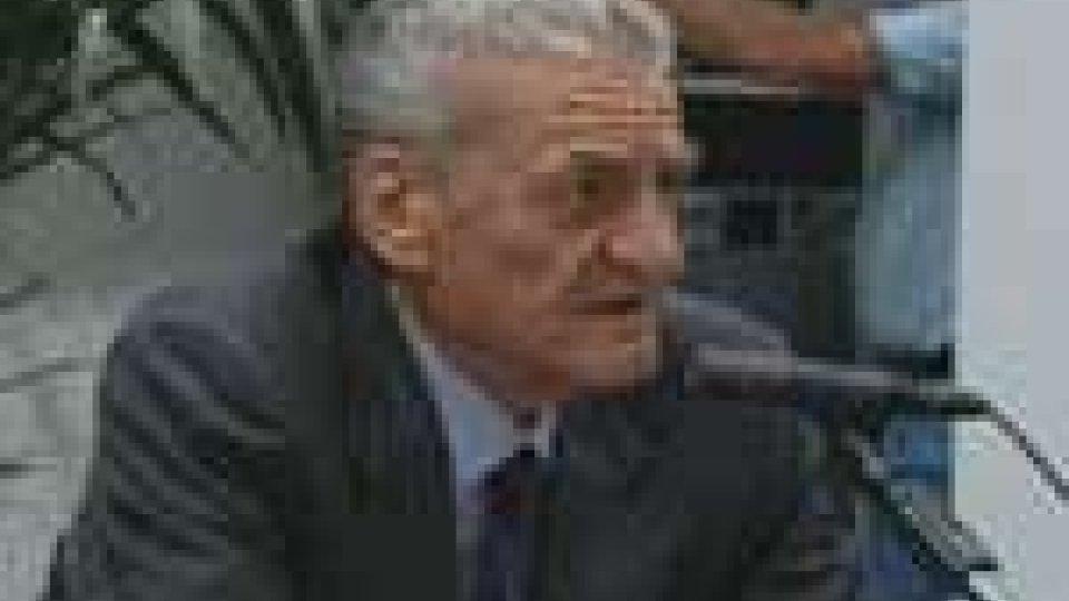 Muore Mino Martinazzoli: ultimo segretario della Dc