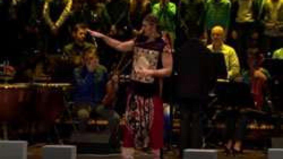 IMS: concerto di Natale al Nuovo di Dogana