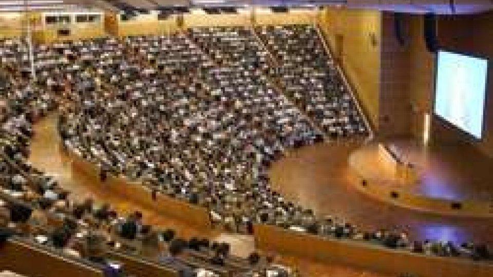 """Rimini: 7500 persone attese per il congresso """"Sii coraggioso!"""" dei Testimoni di Geova"""