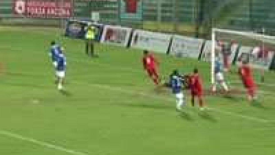 Lega Pro 30°: debutta Pillon, ultima chiamata per TazzioliLega Pro 30°: debutta Pillon, ultima chiamata per Tazzioli