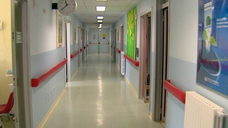 L'Ospedale di StatoGiornata Mondiale per la lotta all'AIDS. Stabili i dati del Titano: 75 persone in cura e un nuovo caso nel 2018