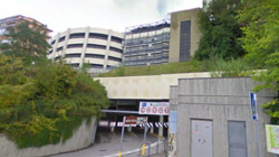 Il Parcheggio 9