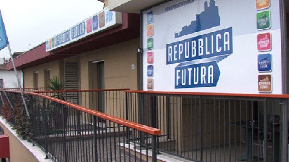 Sede Repubblica Futura