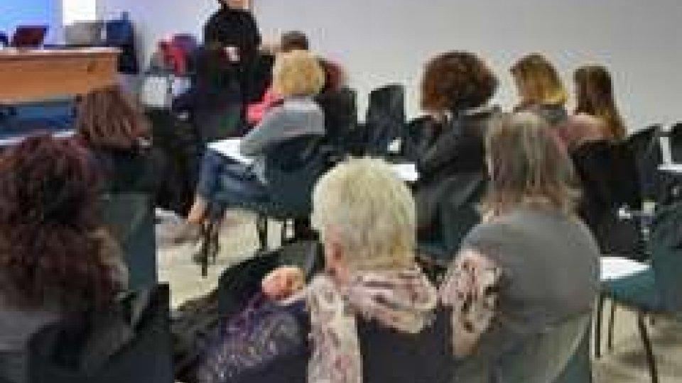 Percorso di formazione per le donne CDdL