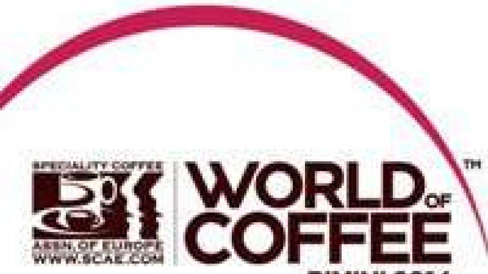 Rimini Fiera: World of Coffee 2014, espositori e visitatori da tutto il mondo