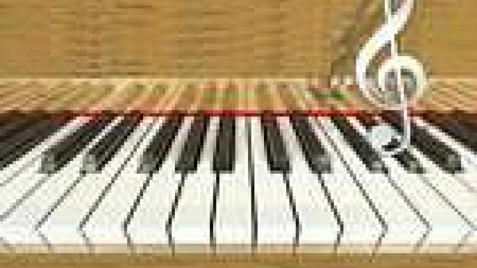 Si concludono le prove del concorso pianistico