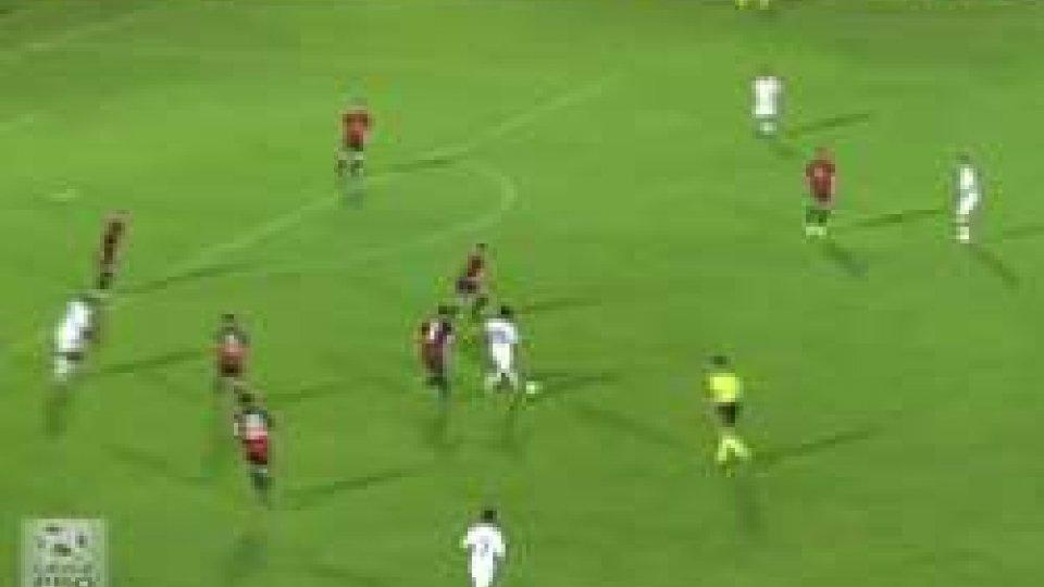Cosenza-Paganese 2-0: doppio Mungo sbroglia la matassa