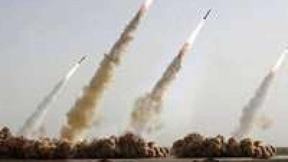 Missili atomici russi al confine con Ue