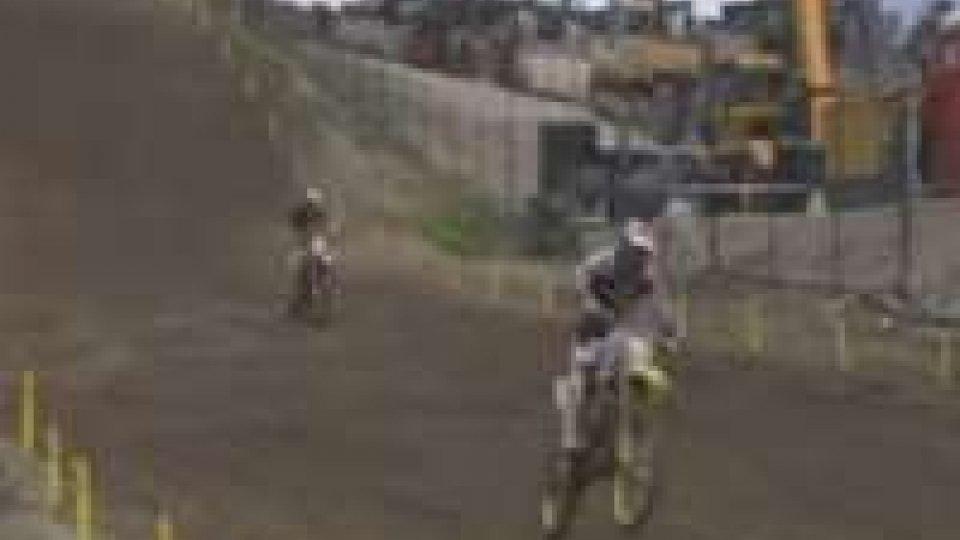 Mondiale Motocross, Cairoli fuori dal podio in entrambe le manche