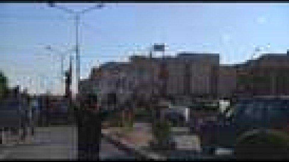 Siria: imboscata agli agenti dei servizi di sicurezza