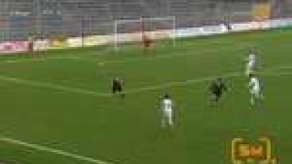 San Marino - Sconfitta indolore per il San Marino. La squadra di Petrone mantiene la vetta della classifica