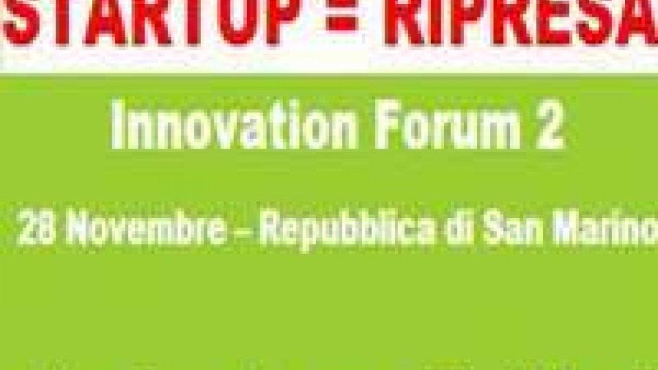 A San Marino la 12° edizione di Nuove Idee Nuove Imprese