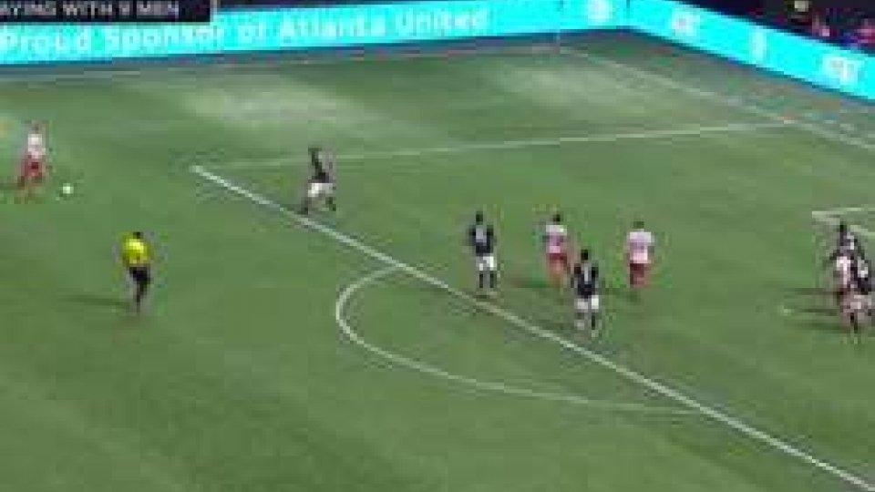 Match MLS