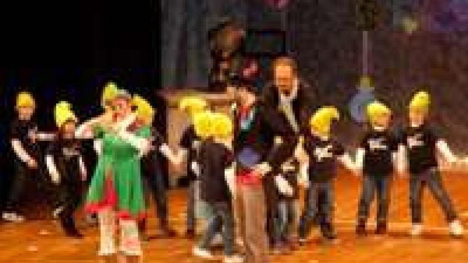 L'Istituto Musicale Sammarinese porta la musica nelle scuole dell'infanzia