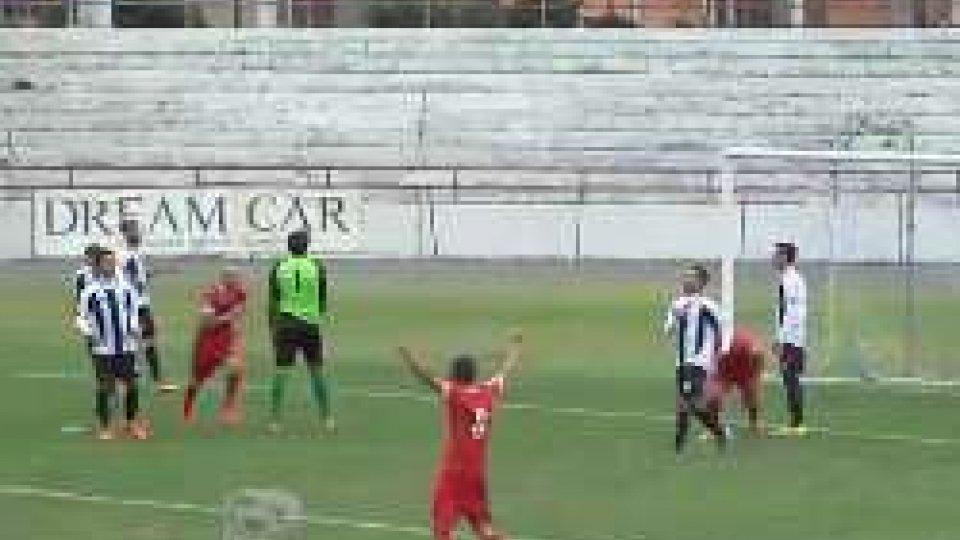 Savona, l'attacco funziona: Santarcangelo steso 2-1Savona, l'attacco funziona: Santarcangelo steso 2-1