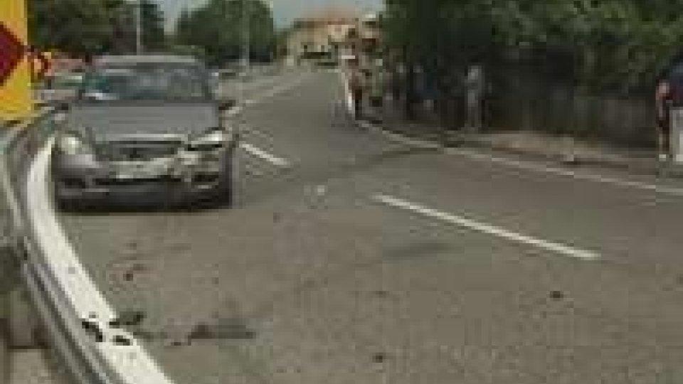 San Marino: tragedia sulla superstrada. Muore un 55 enneIncidente mortale: muore 55 enne sammarinese