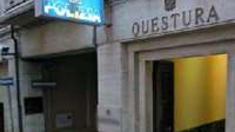 Arrestato 59enne: tentata violenza sessuale nei confronti di una 14enneRimini: arrestato 59enne per tentata violenza minore