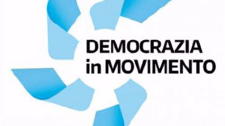 Interrogazione del Movimento RETE e Movimento Democratico San Marino Insieme