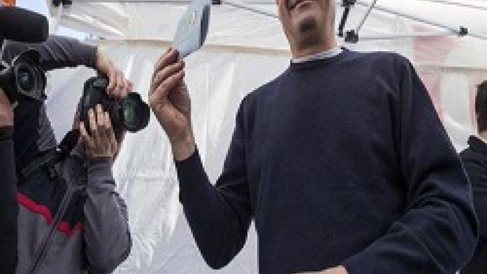 Primarie: trionfo di Zingaretti nuovo segretario Pd