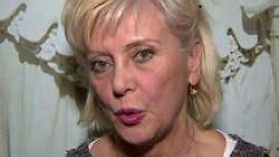 Emanuela Stolfi (Presidente Apas)