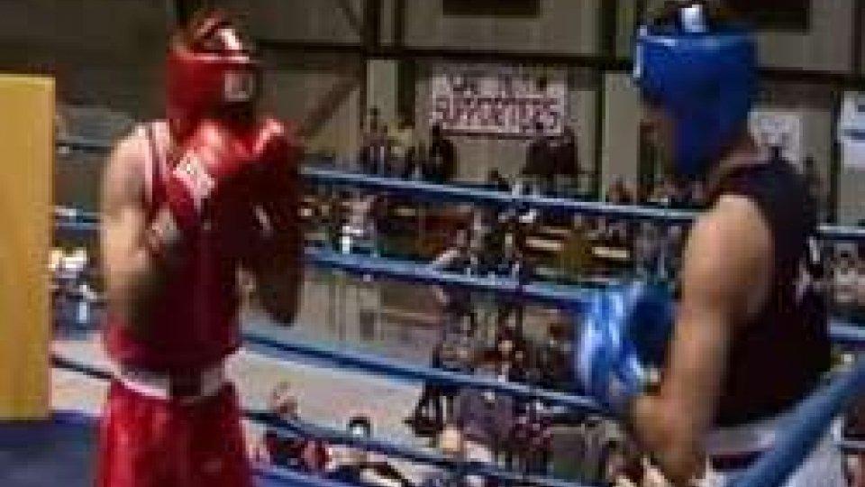 Boxe: Mariotti vince a Miramare